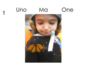 Uno        Ma         One