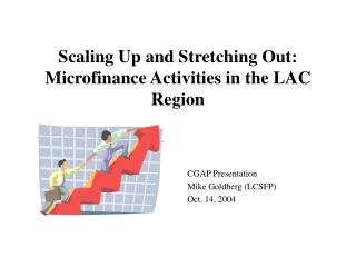 Scaling Up and Stretching Out: Microfinance Activities in the LAC Region