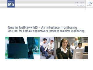 New interfaces in NetHawk M5 Playground