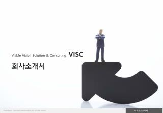 Viable Vision Solution & Consulting  VISC 회사소개서