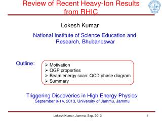 Review of Recent Heavy-Ion Results from RHIC