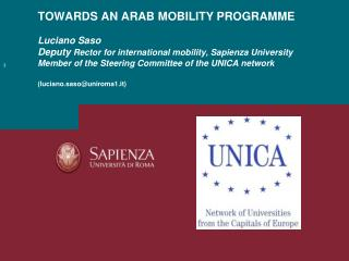 1987: European Region Action Scheme  for the Mobility of University Students