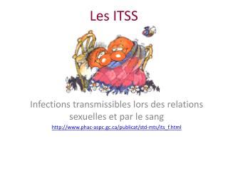 Les ITSS