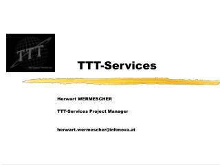 TTT- Services