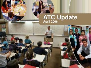 ATC Update