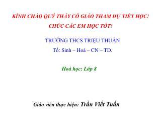 K�NH CH�O QU� TH?Y C� GI�O THAM D? TI?T H?C! CH�C C�C EM H?C T?T!