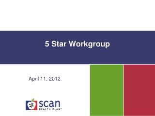 5 Star Workgroup