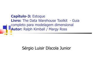 S�rgio Luisir D�scola Junior