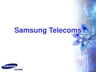 Samsung Telecoms