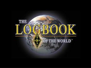 Apply for  DXCC Awards on Logbook of The World