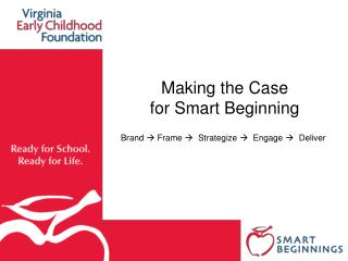 Making the Case for Smart Beginning