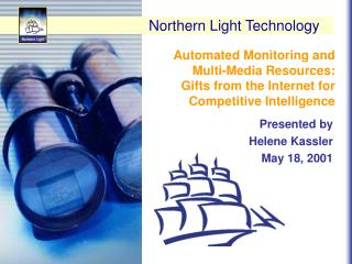 Northern Light Technology