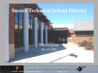 Sussex Technical School District