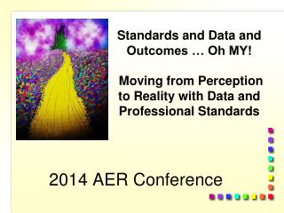 2014 AER Conference