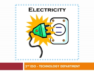 Electricity as Energy