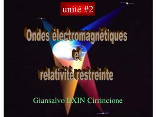 Giansalvo EXIN Cirrincione