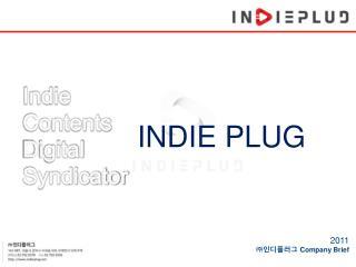 INDIE PLUG