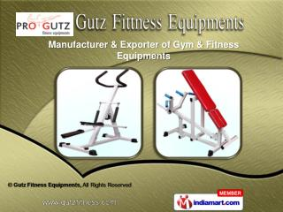Shoulder Press Gym Equipments  &   Smith Machine Gym Equipme