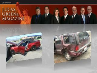 Pasco Auto Accident Attorney