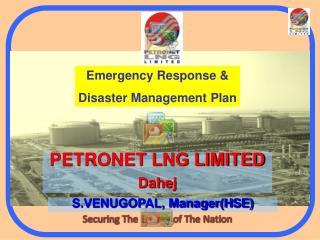 Emergency Response & Disaster Management Plan