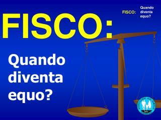 FISCO: