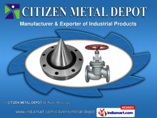 Sheets & Plates  & Stainless Steel Product