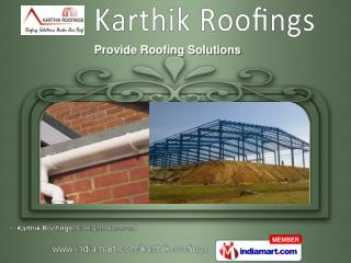 Self Supported Roofing &   Roofing Sheets
