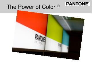 The Power of  Color ?