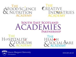 South East Scotland Academies Partnership