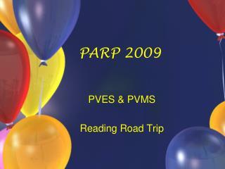 PARP 2009