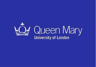 Centre for Materials Research - QMUL