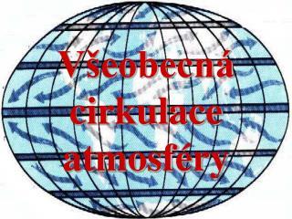 Všeobecná cirkulace atmosféry