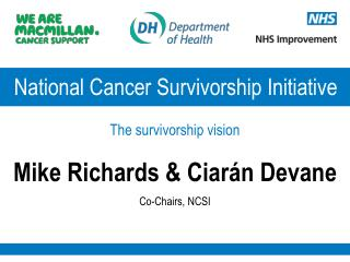 The survivorship vision