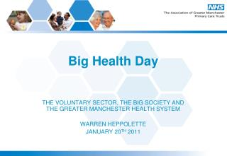 Big Health Day