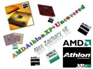 Computer Components Memory: RAM/ROM History of AMD AMD Products  AMD vs. P4 Bibliography