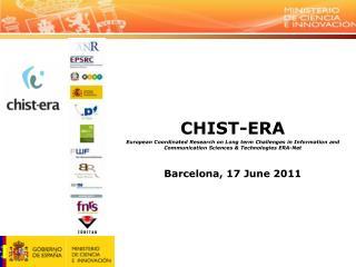 CHIST-ERA