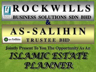 R O C K W I L L S        BUSINESS  SOLUTIONS  SDN  BHD