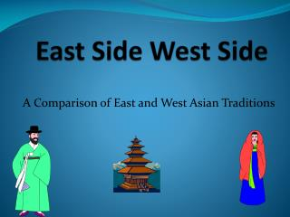 East Side West Side