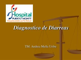 Diagnostico de Diarreas
