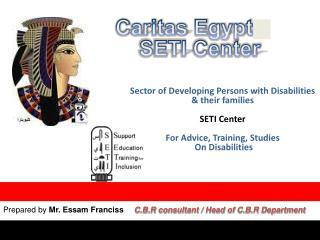 Caritas Egypte