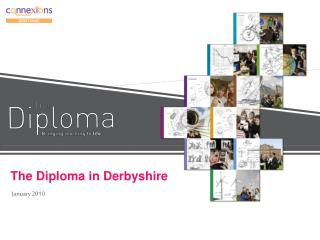 The Diploma in Derbyshire