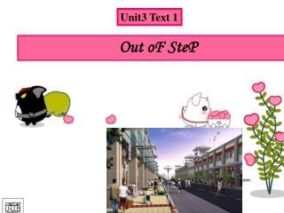 Unit3 Text 1