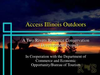 Access Illinois Outdoors