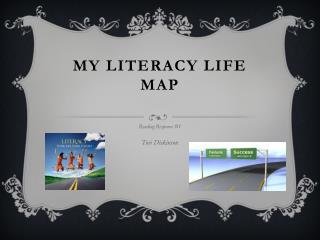 My Literacy Life Map