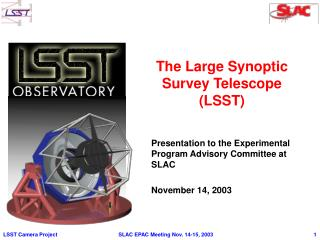 The Large Synoptic Survey Telescope (LSST)