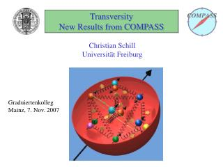 Transversity  New Results from COMPASS