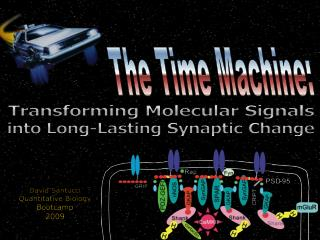 The Time Machine: