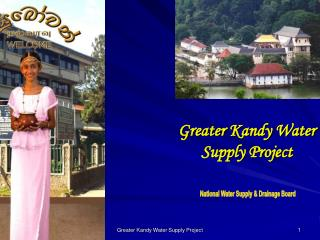 Greater Kandy Water Supply Project