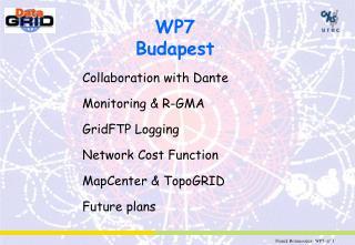 WP7 Budapest