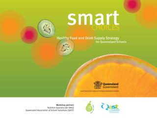 Workshop Partners   Nutrition Australia Qld (NAQ)